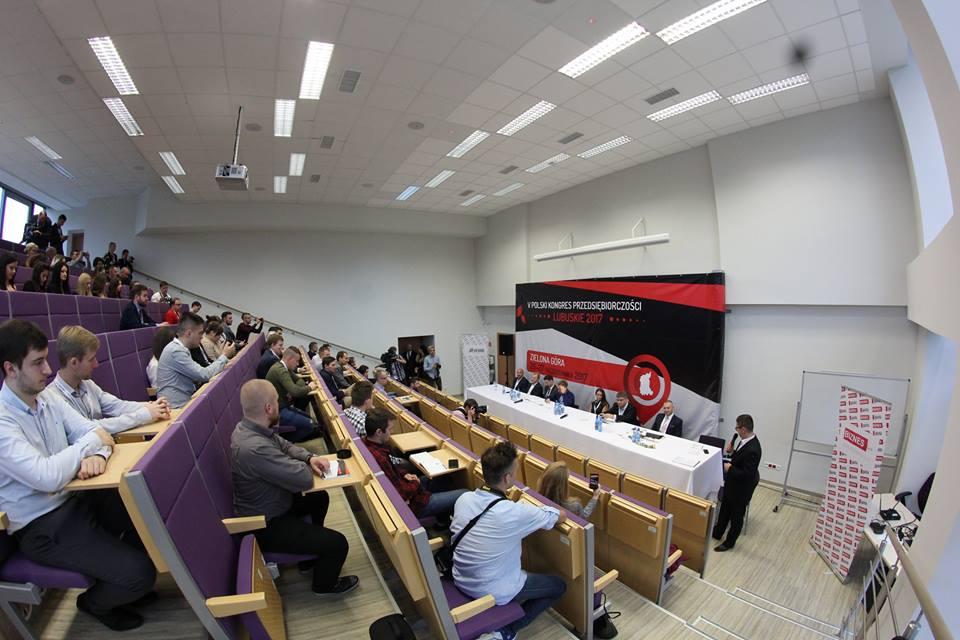V Kongres Przedsiębiorczości Spółdzielnia Socjalna 360