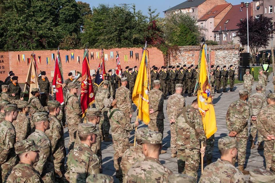 11 Lubuska Dywizja Kawalerii Pancernej Spółdzielnia Socjalna 360